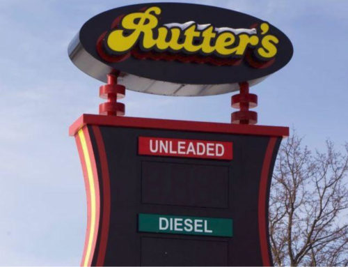 CPG Realty represents landowner in planned Rutter's acquisition in Emmitsburg, MD.  Rutter's, a Pennsylvania based gas & convenience company, plans to break ground in fourth quarter, 2019.